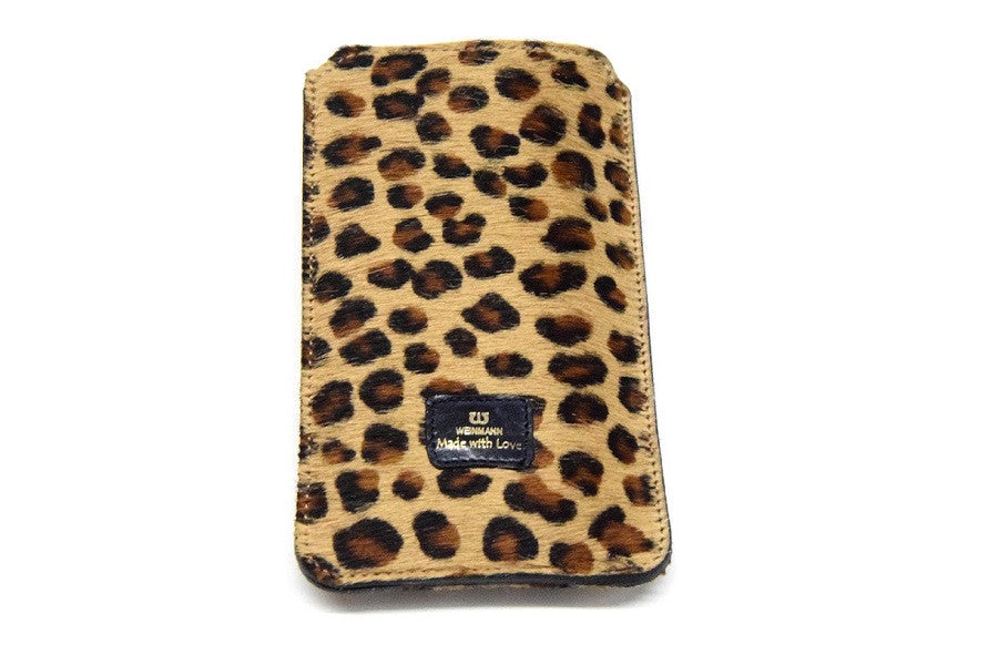 Phone Case Leopard