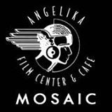 Angleika Film Center and Cafe Mosaic