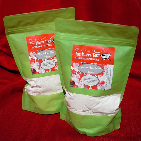 Brown Rice Flour Blend DR