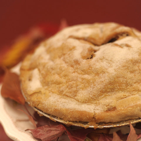 Apple Pie Del Ray