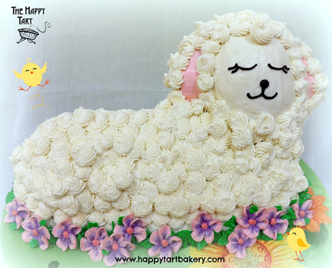 Lamb Cake Falls Church