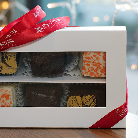 Petit Four Gift Box (DR)