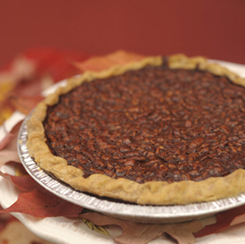 Pecan Chocolate Pie DR