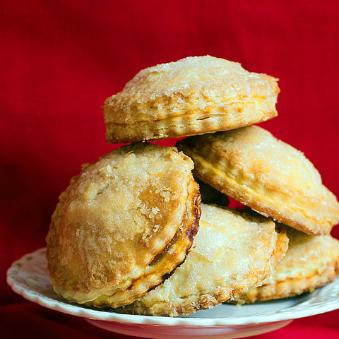 Apple Turnover DR