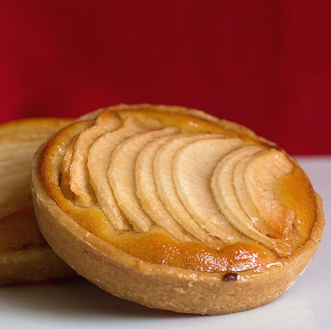 French Apple Tart FC