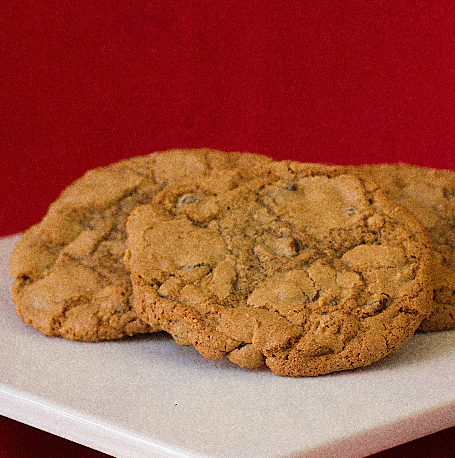 Chocolate Chip Cookie DR