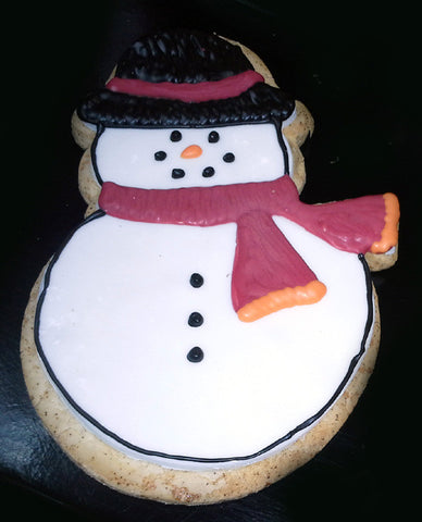 Christmas Sugar Cookie Del Ray