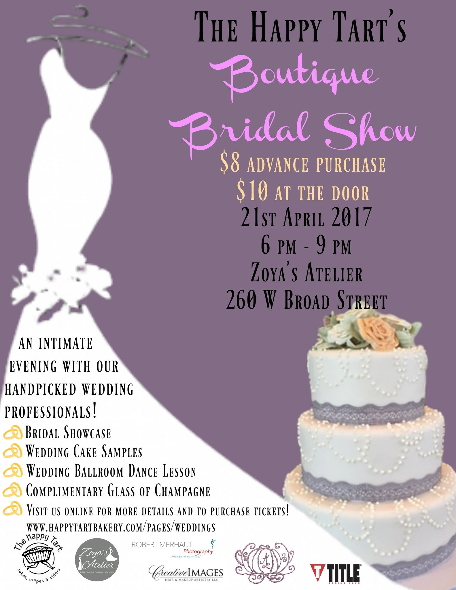 Boutique Bridal Show