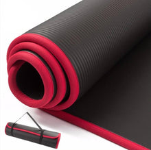 Load image into Gallery viewer, Non-Slip Yoga Mat - Golden Hart