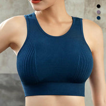 Load image into Gallery viewer, Seamless Sports Bra - Golden Hart