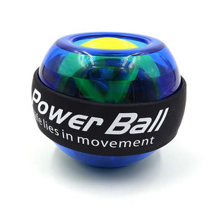 LED Wrist Ball Trainer - Golden Hart