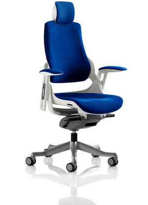 The Benefits of an Ergonomic Chair in Your Home Office