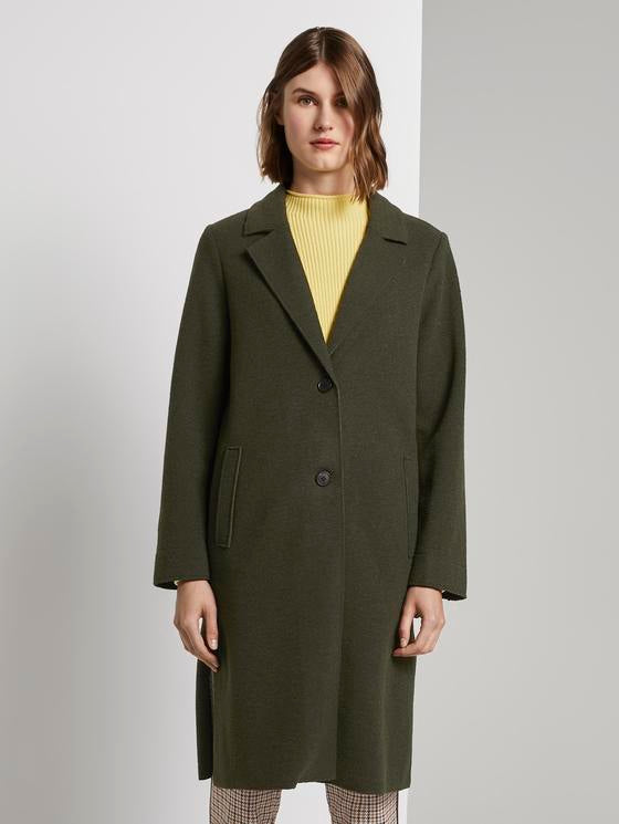 Tom Tailor Manteau long
