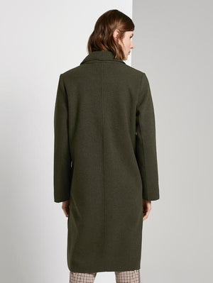 Charger l'image dans la galerie, Tom Tailor - Manteau long