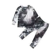 Load image into Gallery viewer, Tie-Dye Tracksuit (6 colours)