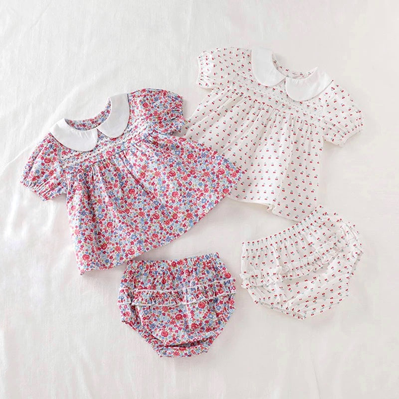 Spring Bloomer Set