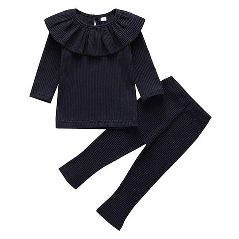 Frill Tracksuit (4 colours)