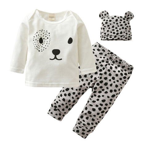 Spotted Bear Set
