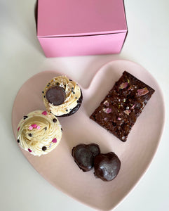 Valentines Treat Box