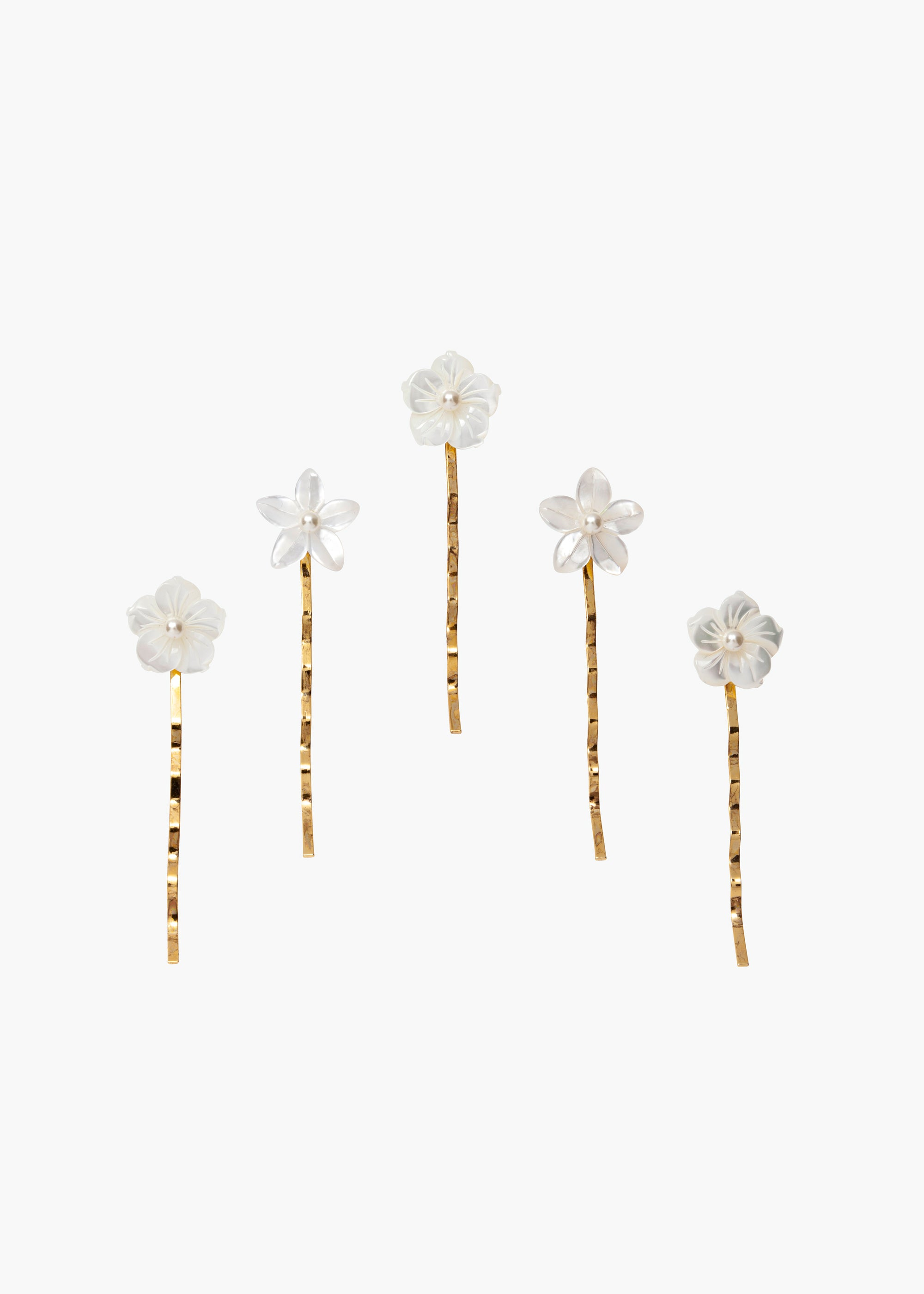Marika Bobby Pin Set of 5