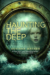 Haunting The Deep AUTOGRAPHED COPY