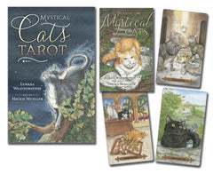 Mystical Cat Tarot