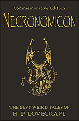 Necronomicon: The Best Weird Tales of HP Lovecraft