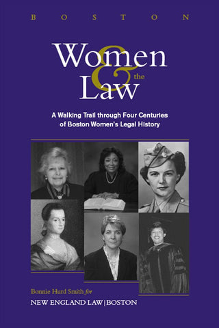 Boston Women and the Law