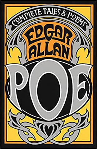 Complete Tales and Poems Edgar Allan Poe