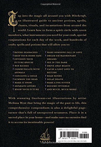 Spells to see your future