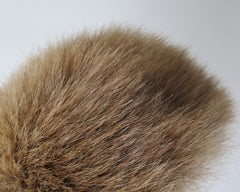 Vintage 70's / 80's Faux Fur Cossack Hat - Bombshell Bettys Vintage