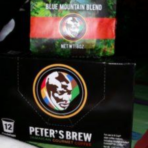 Jamaican Blue Mountain Blend