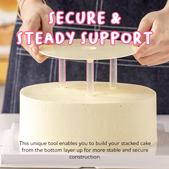 Multi-layer Cake Stand Holder