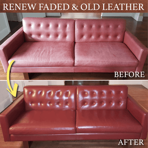 Leather Recoloring Conditioner