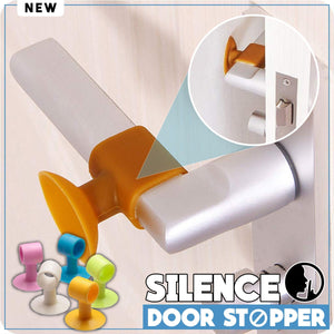 Silence Door Stopper (6pcs)