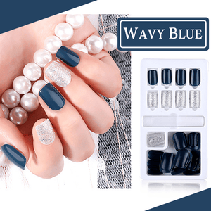 Easy Press Gel Nail