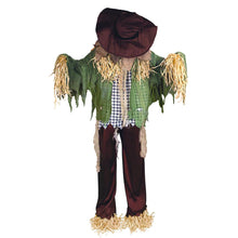 Load image into Gallery viewer, Animated Standing Surprise Scarecrow™