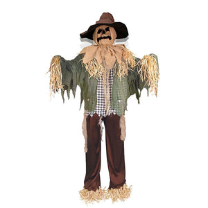 Animated Standing Surprise Scarecrow™