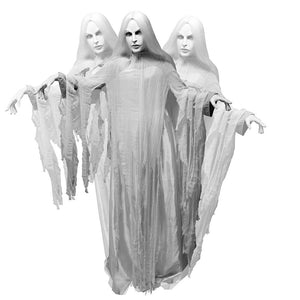 Rising Ghost Women