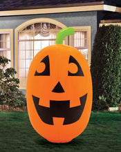 Load image into Gallery viewer, 3.5' Tall PVC Inflatable Pumpkin