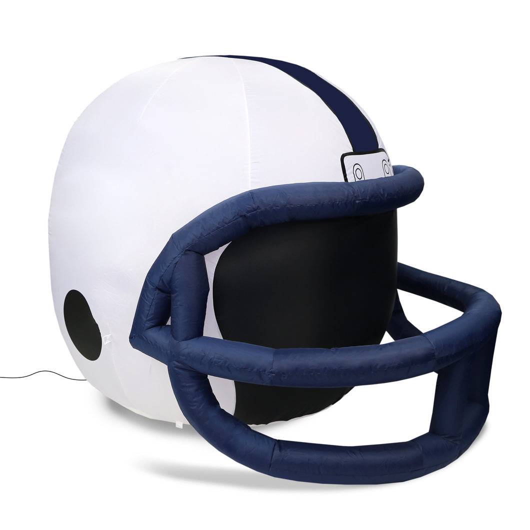 4' NCAA Penn State Nittany Lions Team Inflatable Football Helmet