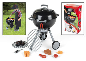 Weber Kettle Barbecue One Touch with light and sound