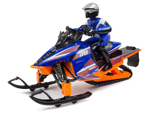 1:6 RC Yamaha Snowmobile Viper (Rechargeable)