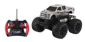 1:26 RC BIGFOOT  - Ford Shelby F-150 (Rechargeable)  ** Rechargeable version for 2020