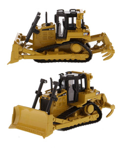 1:64 CAT Small Die-cast  - Track-type Tractor