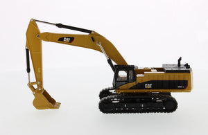 1:64 CAT Large Die-cast - Hydraulic Excavator