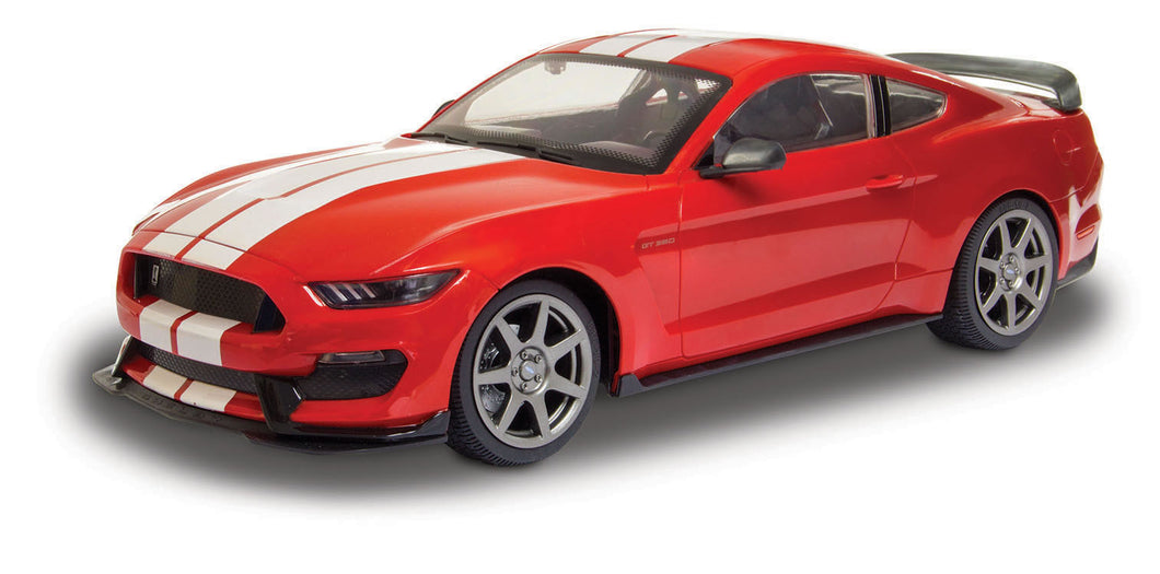 1:12 RC Ford Shelby GT350R (Rechargeable) - RED ONLY