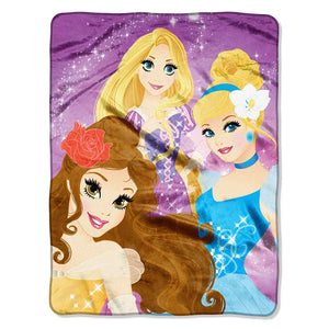 PRINCESS SUMMER HAZE Blanket