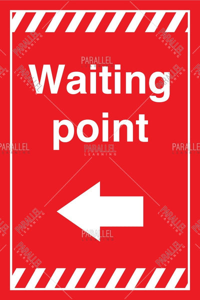 Waiting point