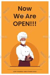 We are open_1